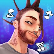 Concert Kings Idle Music Tycoon [MOD/Endless Diamonds] 1.0.2