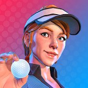 Golf Champions: Swing of Glory [MOD] 1.0.0