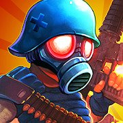 Zombie Shooter Frontier Battle 1.0.2