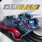 Car Alien - 3vs3 Battle [MOD] 1.0.9