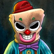 Freaky Clown : Town Mystery [MOD/Ghost mode] 2.2.5