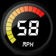 GPS Speedometer : Odometer and Speed Tracker App 1.2