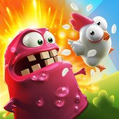 Defenchick TD - Tower Defense 3D game 1.03