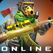 Modern War: Strike Force FPS - Shooting Game 1.2