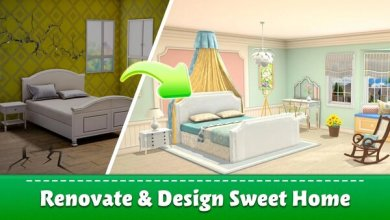 Download Sweet Home Design Your Dream Home 1 0 0 Hack Mod For Android