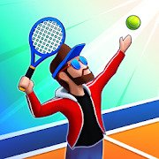 Tennis Stars: Ultimate Clash [MOD/Freeze Opponent] 0.98