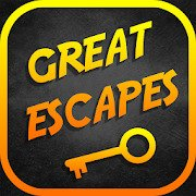 Great Escapes [MOD/Сhecks] 1.0.2