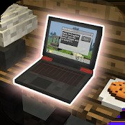 Modern Tools Game Mod for MCPE 1.0