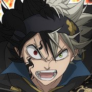 Black Clover Phantom Knights [MOD/Win] 1.0.8