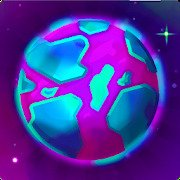 Idle Planet Miner [MOD: Free shopping] 1.7.1