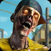 Zombie Dead- Call of Saver [MOD/Money] 6.1.0