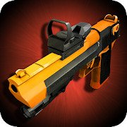 walking zombie shooter: zombie shooting games 1.1.5