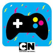 Cartoon Network GameBox - Free games every month 2.1.16