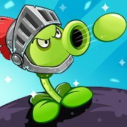 Plants Tower VS. Zombies Game 1.0