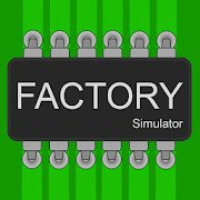 Factory Simulator [MOD/ money / gears / study points]   1.4.1 (46)