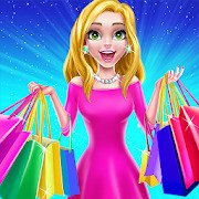 Shopping Mall Girl - Dress Up & Style Game [MOD: Money] 2.4.3