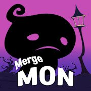 Merge Monster - Idle Puzzle RPG (МОД, много денег)