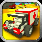 Blocky Demolition Derby (MOD: much money) 2.03