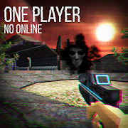 One Player No Online - Ps1 Horror (МОД, нет рекламы)