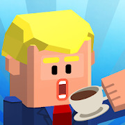 My Idle Cafe - Cooking Manager Simulator & Tycoon (МОД, деньги и покупки)