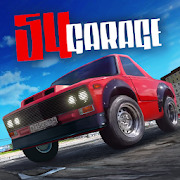 Garage 54 - Car Tuning Simulator (MOD: low prices/no ads) 1.50