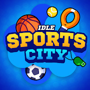 Sports City Tycoon - Idle Sports Games Simulator (MOD: endless money) 1.9.3