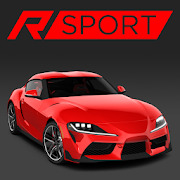 Redline: Sport (MOD: much money) 0.85f