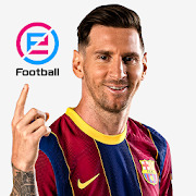 eFootball PES 2020 v 4.6.2 [MOD/HACK Money]