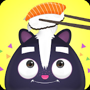 TO-FU Oh!SUSHI [MOD/HACK All unlocked] v 2.8