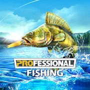 Professional Fishing [MOD/HACK Money] 1.41