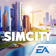 SimCity BuildIt v 1.35.1.97007 [ВЗЛОМ]