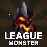 LeagueMon VIP - League Monster Defence [ВЗЛОМ] 1.0.6
