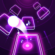 Magic Twist: Twister Music Ball Game [ВЗЛОМ] v 1.3.6