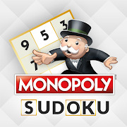 Monopoly Sudoku - Complete puzzles & own it all! (ВЗЛОМ, разблокировка)