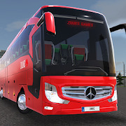 Bus Simulator : Ultimate 1.5.0 [MOD/HACK Money/Diamonds]