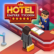 Hotel Empire Tycoon - Idle Game Manager Simulator [ВЗЛОМ: Бесконечные деньги] 1.9.8