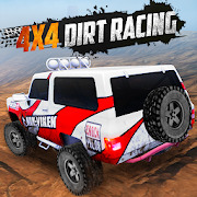 4x4 Dirt Racing - Offroad Dunes Rally Car Race 3D 1.2