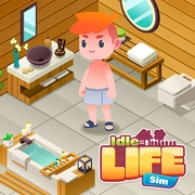 Idle Life Sim - Simulator Game [HACK/MOD: Money] 1.3.3
