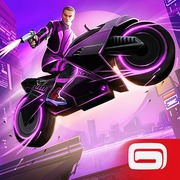 Gangstar Vegas v 5.2.0p [MOD/HACK Money]