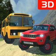 Offroad Simulator Online [MOD/HACK Money] 3.01